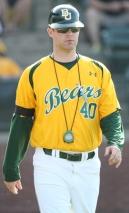 Athletics – Baseball vs Austin Peay – Baylor Ballpark – 02/23/2014